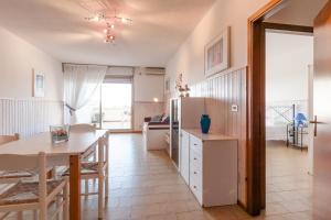 Etruria Residence, Aparthotels  San Vincenzo - big - 16