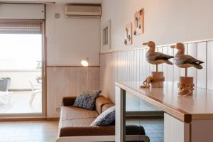 Etruria Residence, Aparthotels  San Vincenzo - big - 39