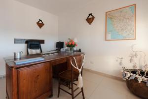 Etruria Residence, Aparthotels  San Vincenzo - big - 54