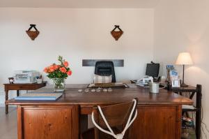Etruria Residence, Aparthotels  San Vincenzo - big - 22