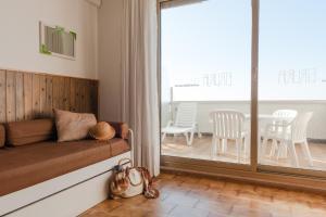 Etruria Residence, Apartmanhotelek  San Vincenzo - big - 53