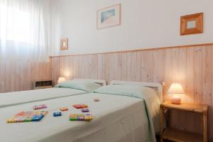 Etruria Residence, Apartmanhotelek  San Vincenzo - big - 52