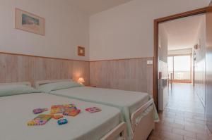 Etruria Residence, Apartmánové hotely  San Vincenzo - big - 20