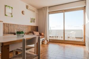 Etruria Residence, Aparthotels  San Vincenzo - big - 18