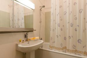 Etruria Residence, Apartmánové hotely  San Vincenzo - big - 19