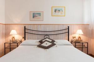 Etruria Residence, Apartmánové hotely  San Vincenzo - big - 12