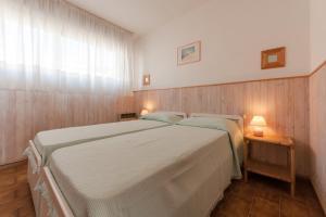 Etruria Residence, Aparthotels  San Vincenzo - big - 17