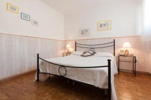 Etruria Residence, Apartmánové hotely  San Vincenzo - big - 11