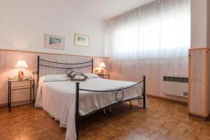 Etruria Residence, Apartmánové hotely  San Vincenzo - big - 10
