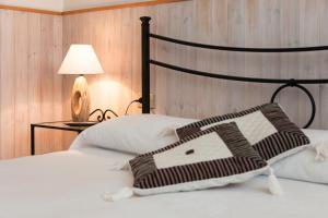 Etruria Residence, Apartmánové hotely  San Vincenzo - big - 23