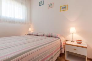 Etruria Residence, Aparthotels  San Vincenzo - big - 7