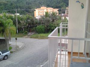 Apartamento Condomínio Paola, Ferienwohnungen  Ubatuba - big - 18