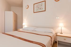 Etruria Residence, Aparthotels  San Vincenzo - big - 12