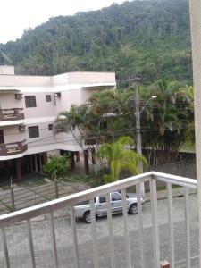 Apartamento Condomínio Paola, Ferienwohnungen  Ubatuba - big - 19