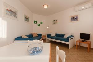 Etruria Residence, Aparthotels  San Vincenzo - big - 5