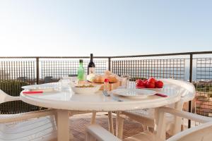 Etruria Residence, Apartmánové hotely  San Vincenzo - big - 21