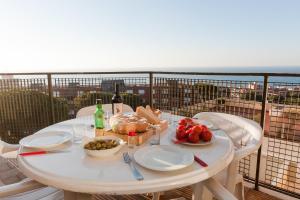 Etruria Residence, Aparthotels  San Vincenzo - big - 14