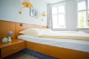 Zum Goldenen Anker, Hotel  Tönning - big - 10