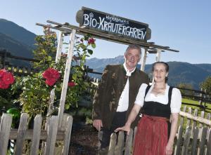 Hotel Winterbauer, Hotely  Flachau - big - 76