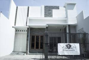 Purwosari Residence, Penzióny  Semarang - big - 15