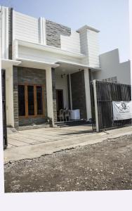 Purwosari Residence, Penzióny  Semarang - big - 16