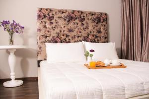 Vivar Hotel, Hotely  Tirana - big - 13