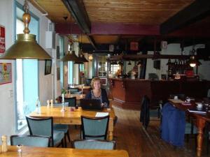 De Oude Smidse, Отели  Westernieland - big - 13