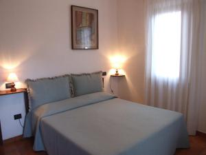 Vacanze Toscane In The Country, Apartmanok  Sassetta - big - 70