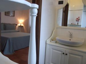Vacanze Toscane In The Country, Apartmanok  Sassetta - big - 45