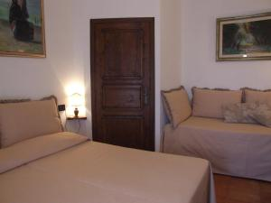Vacanze Toscane In The Country, Apartmanok  Sassetta - big - 44