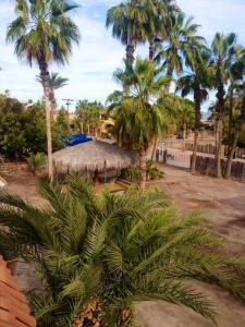 Villa Datil II by Villa Santo Niño, Appartamenti  Loreto - big - 54
