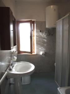 Vacanze Toscane In The Country, Apartmanok  Sassetta - big - 43