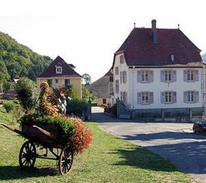 Villa Du Sendenbach