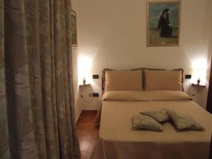 Vacanze Toscane In The Country, Apartmanok  Sassetta - big - 40