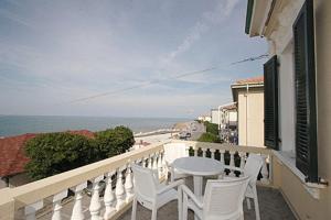 Villa Liberty, Appartamenti  San Vincenzo - big - 18