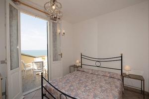 Villa Liberty, Appartamenti  San Vincenzo - big - 28