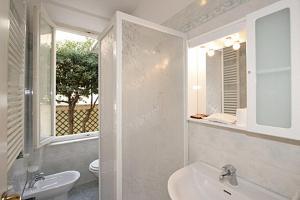 Villa Liberty, Appartamenti  San Vincenzo - big - 17