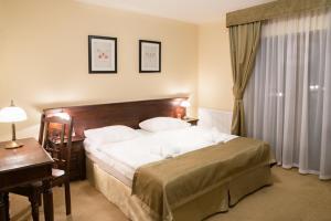 Hotel Carmen, Отели  Карпач - big - 3