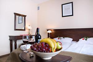 Hotel Carmen, Отели  Карпач - big - 2
