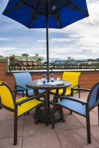 Margaritaville Island Hotel, Hotely  Pigeon Forge - big - 31