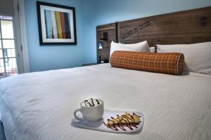 Margaritaville Island Hotel, Hotely  Pigeon Forge - big - 6