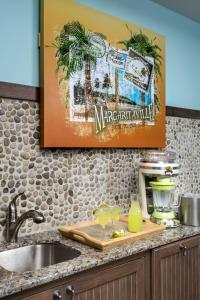 Margaritaville Island Hotel, Hotely  Pigeon Forge - big - 13
