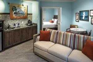 Margaritaville Island Hotel, Hotely  Pigeon Forge - big - 8