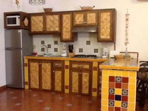 Studio Cilantro by Villa Santo Niño, Apartments  Loreto - big - 3