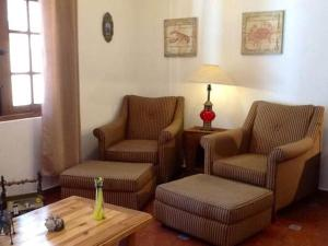 Studio Cilantro by Villa Santo Niño, Apartments  Loreto - big - 7