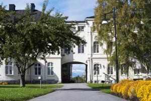 Furunäset Hotell & Konferens, Szállodák  Piteå - big - 25