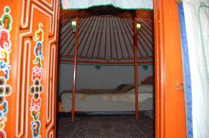 Propriété Toutoune, Отели типа «постель и завтрак»  Монпелье - big - 35