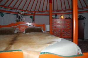 Propriété Toutoune, Отели типа «постель и завтрак»  Монпелье - big - 29