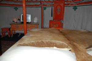 Propriété Toutoune, Отели типа «постель и завтрак»  Монпелье - big - 27