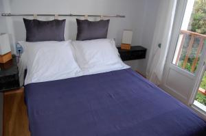 Propriété Toutoune, Bed & Breakfasts  Montpellier - big - 76